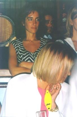 inocente novia por correo azotar en Huelva